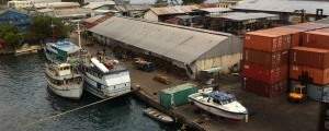 Solomon Islands Port Authority